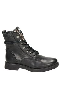 Maruti - Lace-up ankle boots - zwart - 5