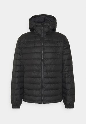 SUCOLOR - Winter jacket - black