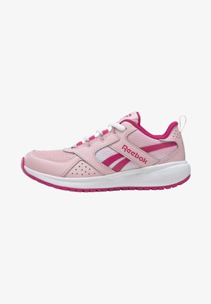 ROAD SUPREME 2 - Neutral running shoes - pink