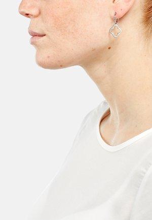 JONA  - Earrings - silberfarben poliert