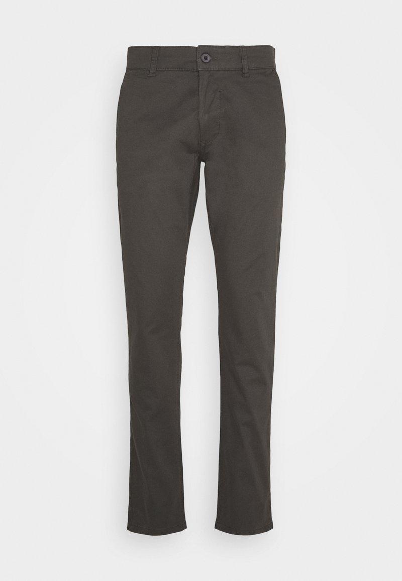 Esprit - Trousers - dark grey