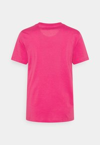 Diesel - SILY - Print T-shirt - pink - 1