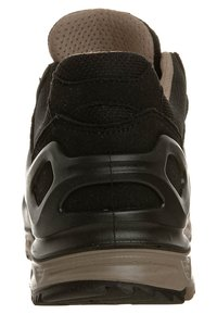 Lowa - GORGON GTX - Hiking shoes - black - 1