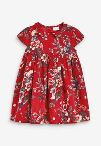 Next - Day dress - red - 2