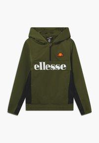 Ellesse - BOJON  - Jersey con capucha - khaki - 0