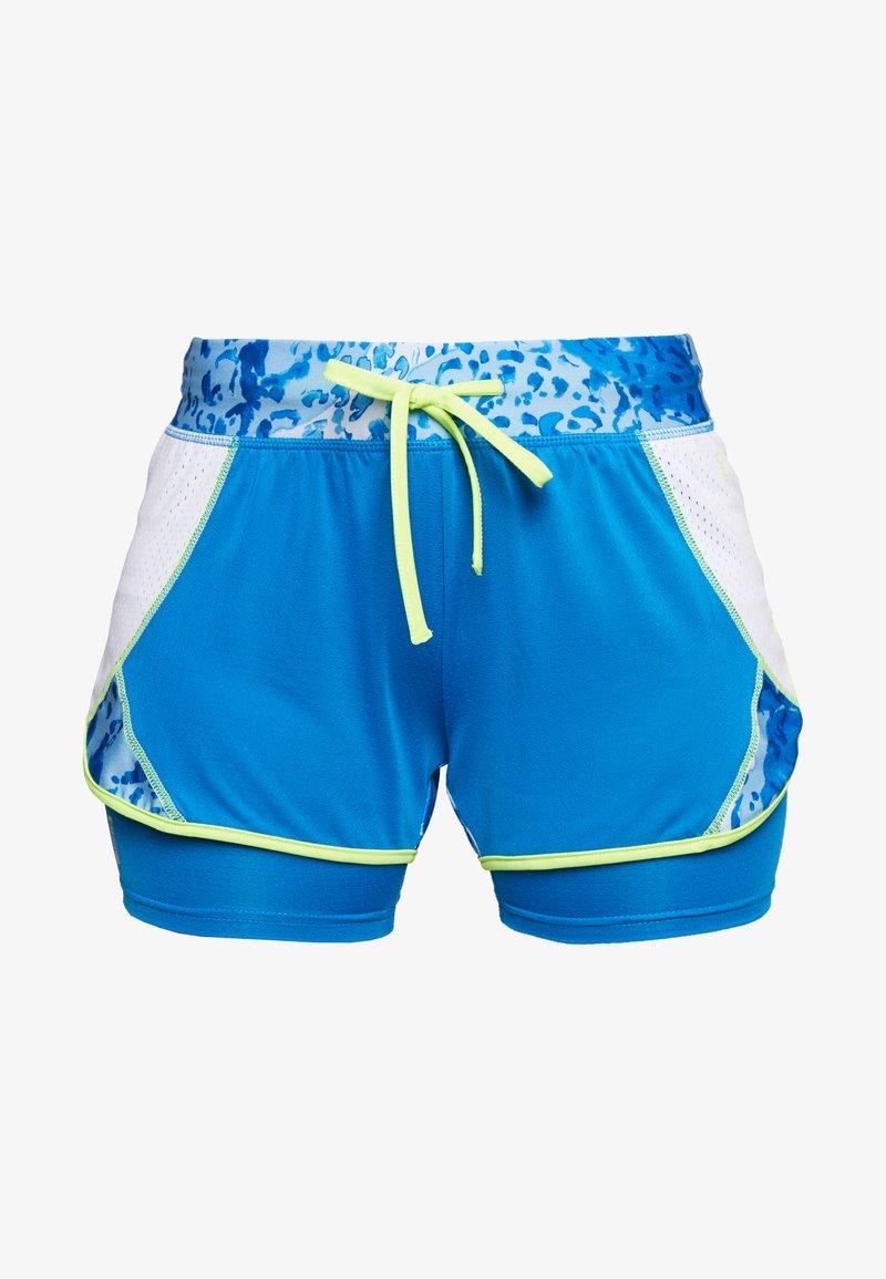 ONLY PLAY Petite - ONPANGILIA LIFE SHORTS - Shorts - imperial blue