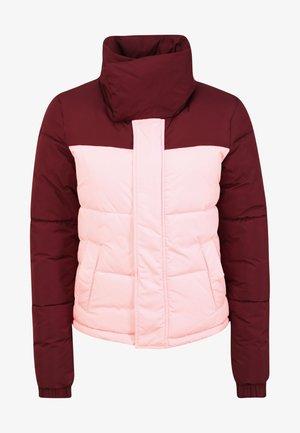 MISTY  - Snowboard jacket - candy pink