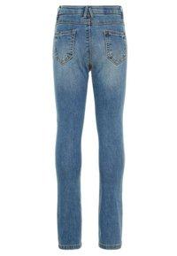Name it - Slim fit jeans - blue denim - 5