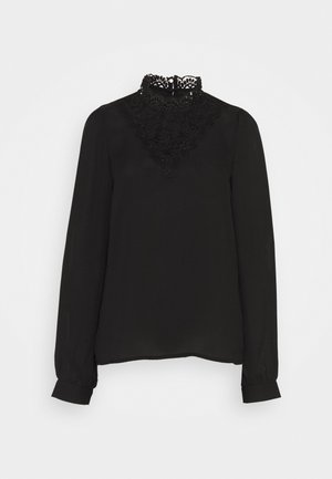 VMNORA - Blouse - black