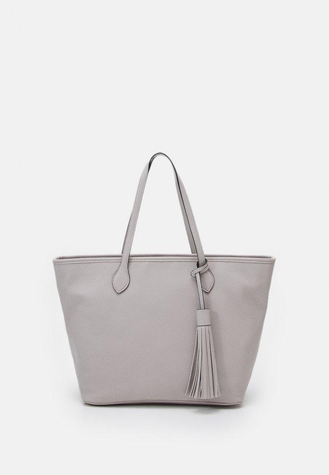 BJKARSYN TOTE - Handbag - stone