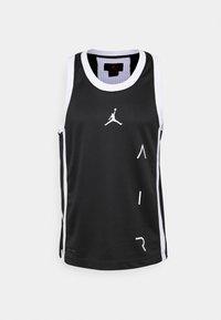 Jordan - AIR  - Sports shirt - black/white - 5