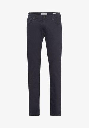 STYLE CHUCK - Jeans slim fit - asphalt