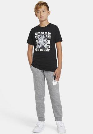 VERBIAGE  - T-shirt print - black