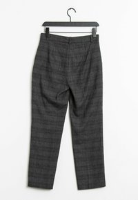 HALLHUBER - Trousers - grey - 1