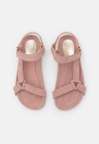Copenhagen Shoes - PEACE  - Sandalen - rosa - 5