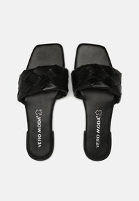 Vero Moda - VMMAY - Sandaler - black - 4