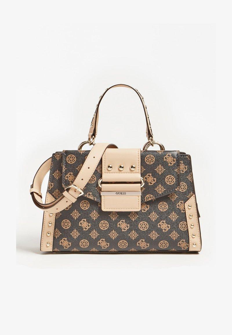 Guess - Handbag - braun