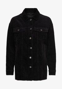 ONLY - Summer jacket - black - 5
