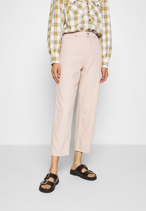 SLFELLI  - Relaxed fit jeans - potpourri