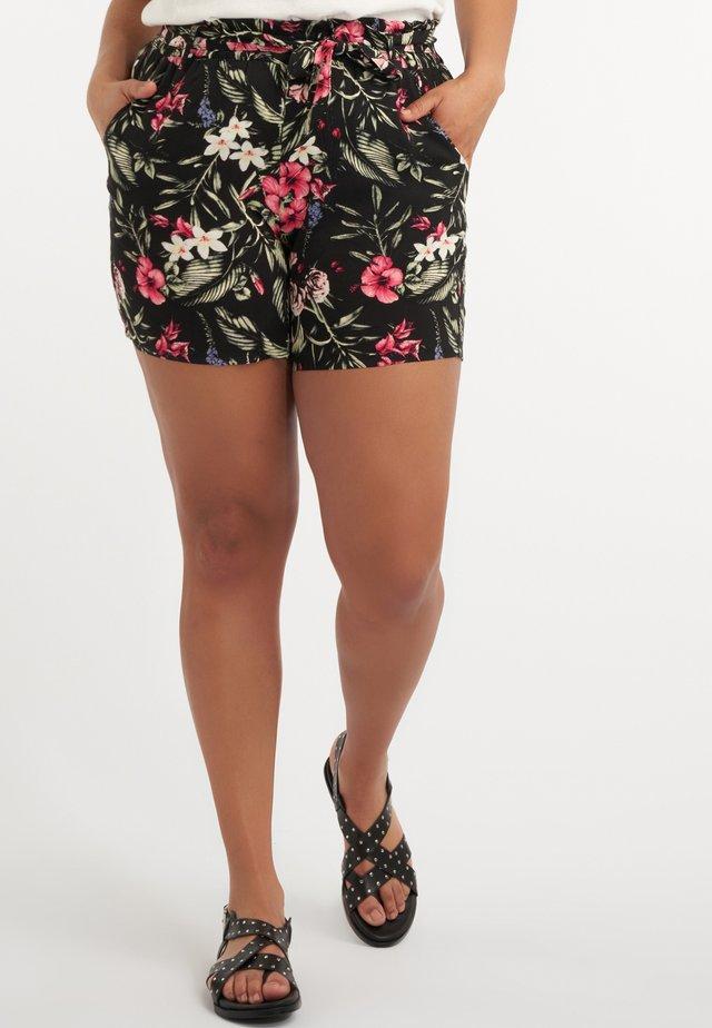 Shorts - multi color