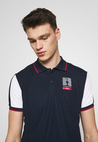 North Sails - Polotričko - navy - 3