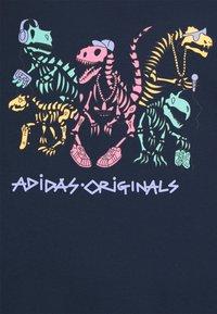 adidas Originals - Long sleeved top - collegiate navy - 2