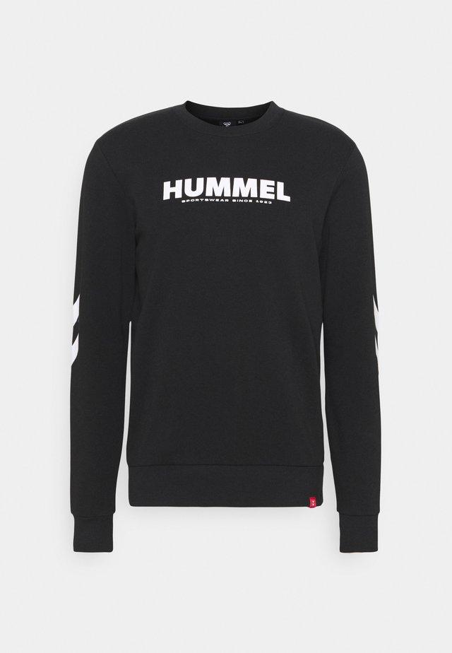 LEGACY - Sweatshirt - black
