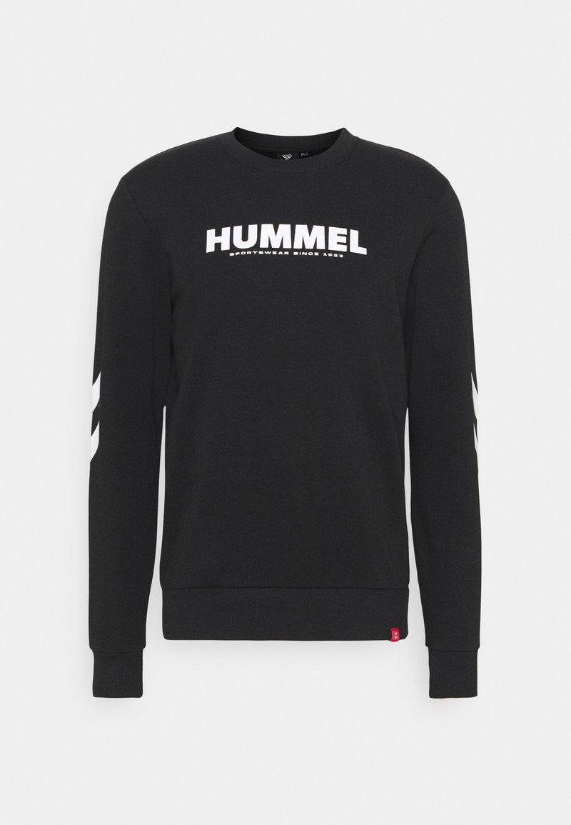 Hummel - LEGACY - Sweatshirt - black