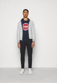 Colmar Originals - FIFTH - Print T-shirt - navy - 1