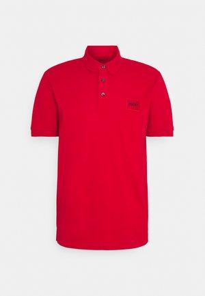 DERESO - Polo shirt - open pink