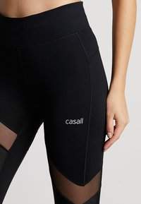 Casall - LUX - Legging - black - 5