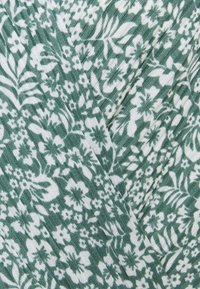 Trendyol - Jumper dress - green - 2