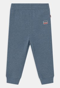 Levi's® - ZIP UP TAPING SET - Tracksuit - navy heather - 2