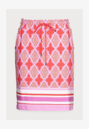 SKIRT CABANA - Mini skirts  - light pink