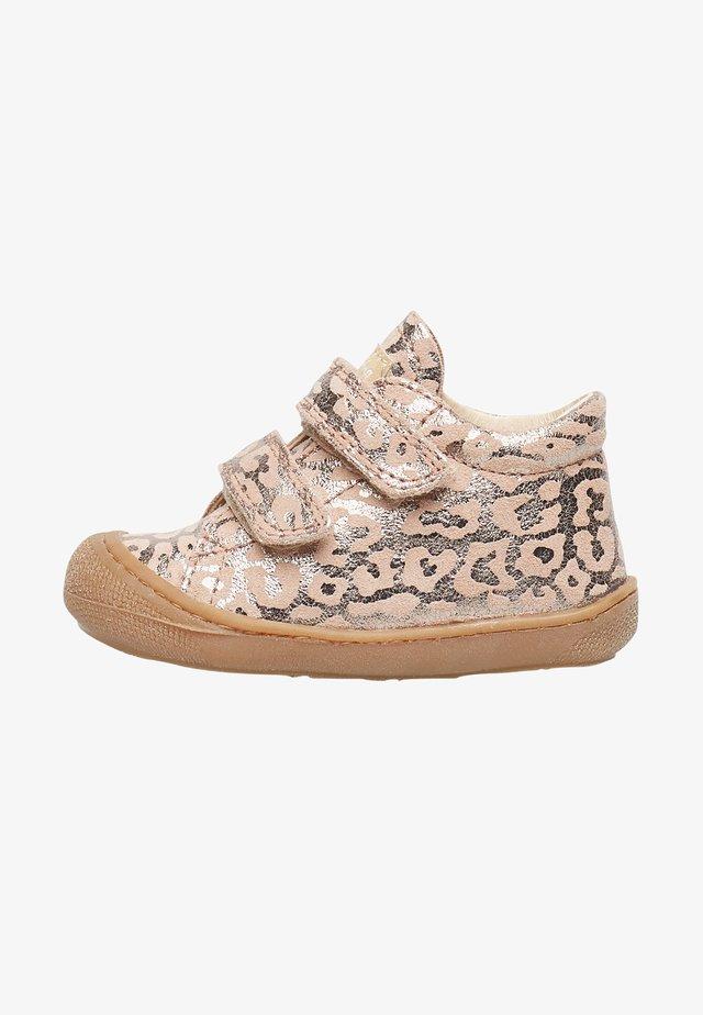 COCOON  - Chaussures à scratch - rosa
