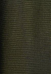 Esprit Collection - A-line skirt - khaki green - 8