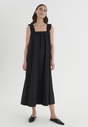 YOHANNEIW  - Maxi dress - black