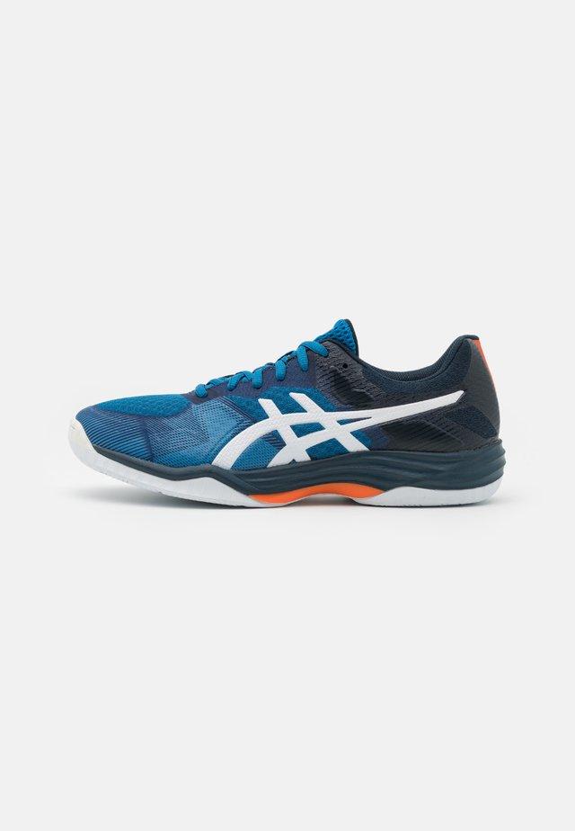 GEL TACTIC  - Chaussures de volley - reborn blue/white