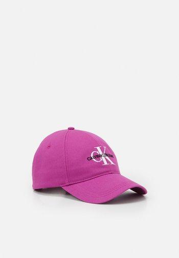 MONOGRAM - Casquette - purple