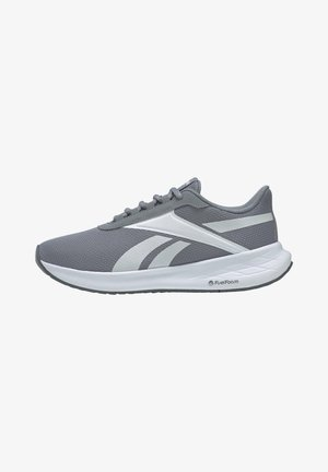 ENERGEN PLUS - Stabilty running shoes - grey