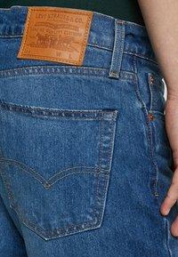Levi's® - 511™ SLIM FIT - Jeans slim fit - overt adapt - 3