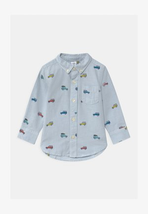 TODDLER BOY OXFORD - Overhemd - light blue shadow