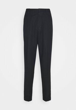 GENTS FORMAL TROUSER - Pantaloni - black