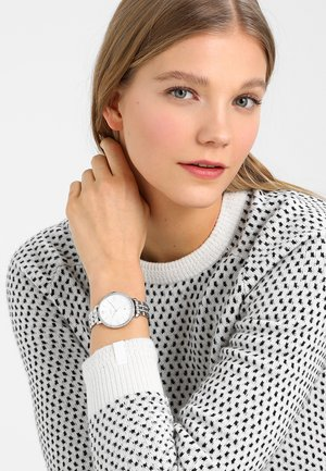 JACQUELINE - Uhr - silver-coloured