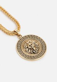 ALDO - Collana - antique gold-coloured - 2