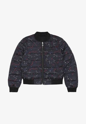 TAVY - Winter jacket - black