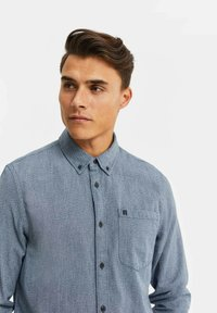 WE Fashion - Shirt - dark blue - 4