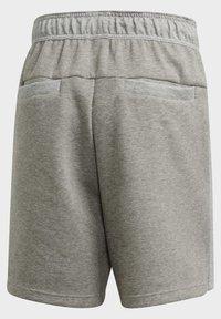 adidas Performance - MUST HAVES STADIUM SHORTS - Sports shorts - grey - 10