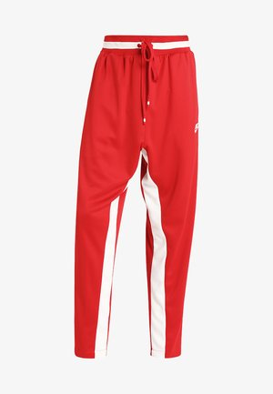 AIR PANT - Jogginghose - university red/sail