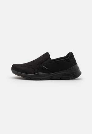 EQUALIZER 4.0 TRIPLE PLAY - Sneaker low - black